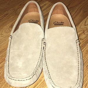 Clark's Brockett Step Loafer